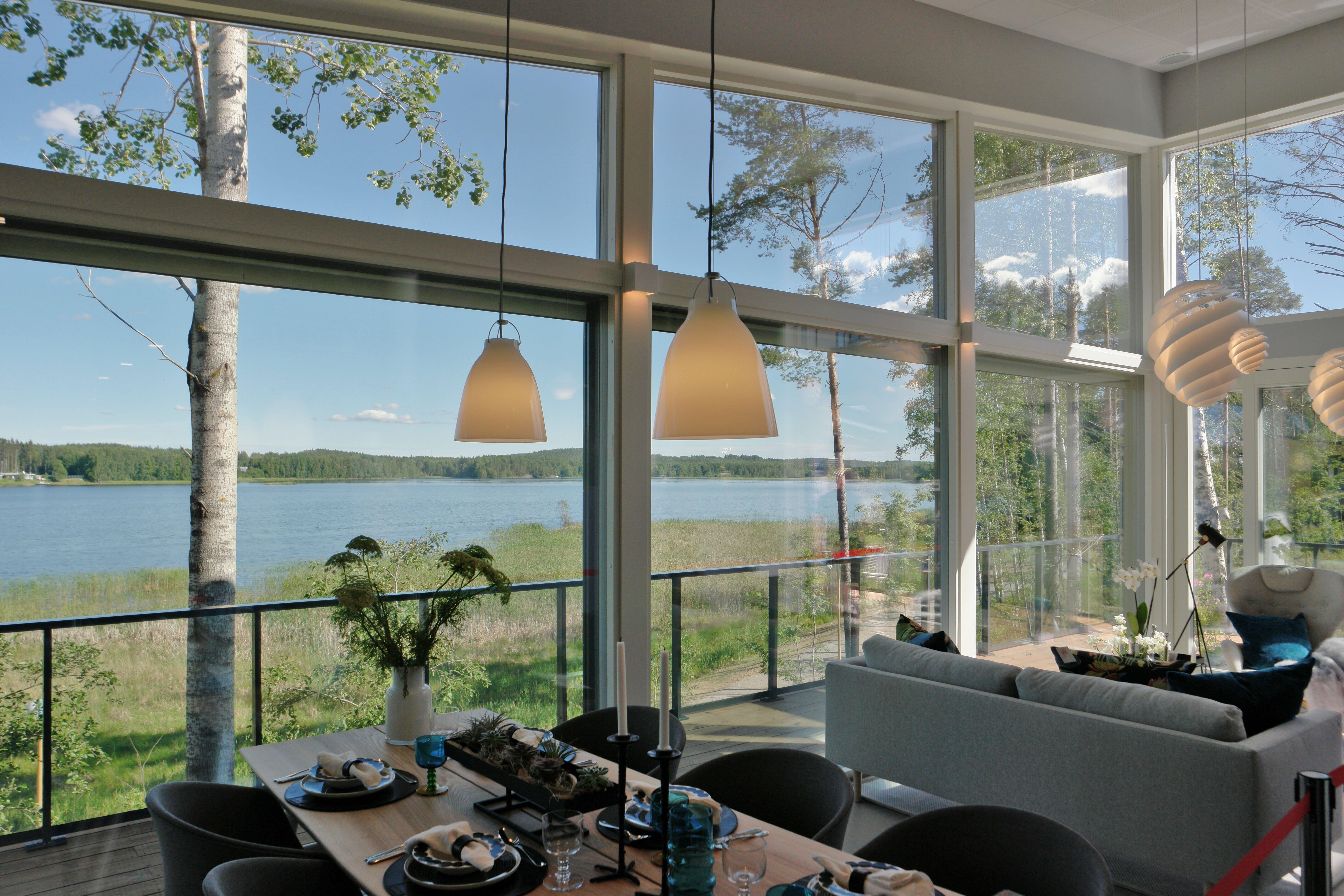 Finnish-view-lake