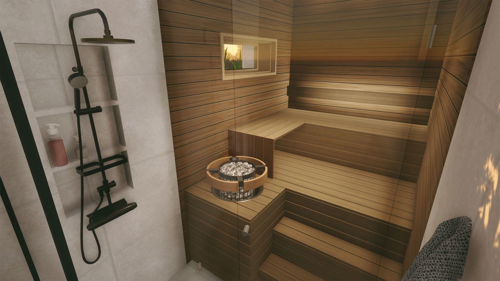 Sauna_Yrttimaantie