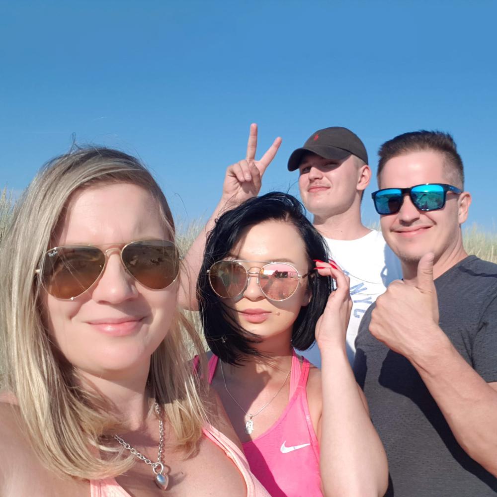 Perhe Aaltonen