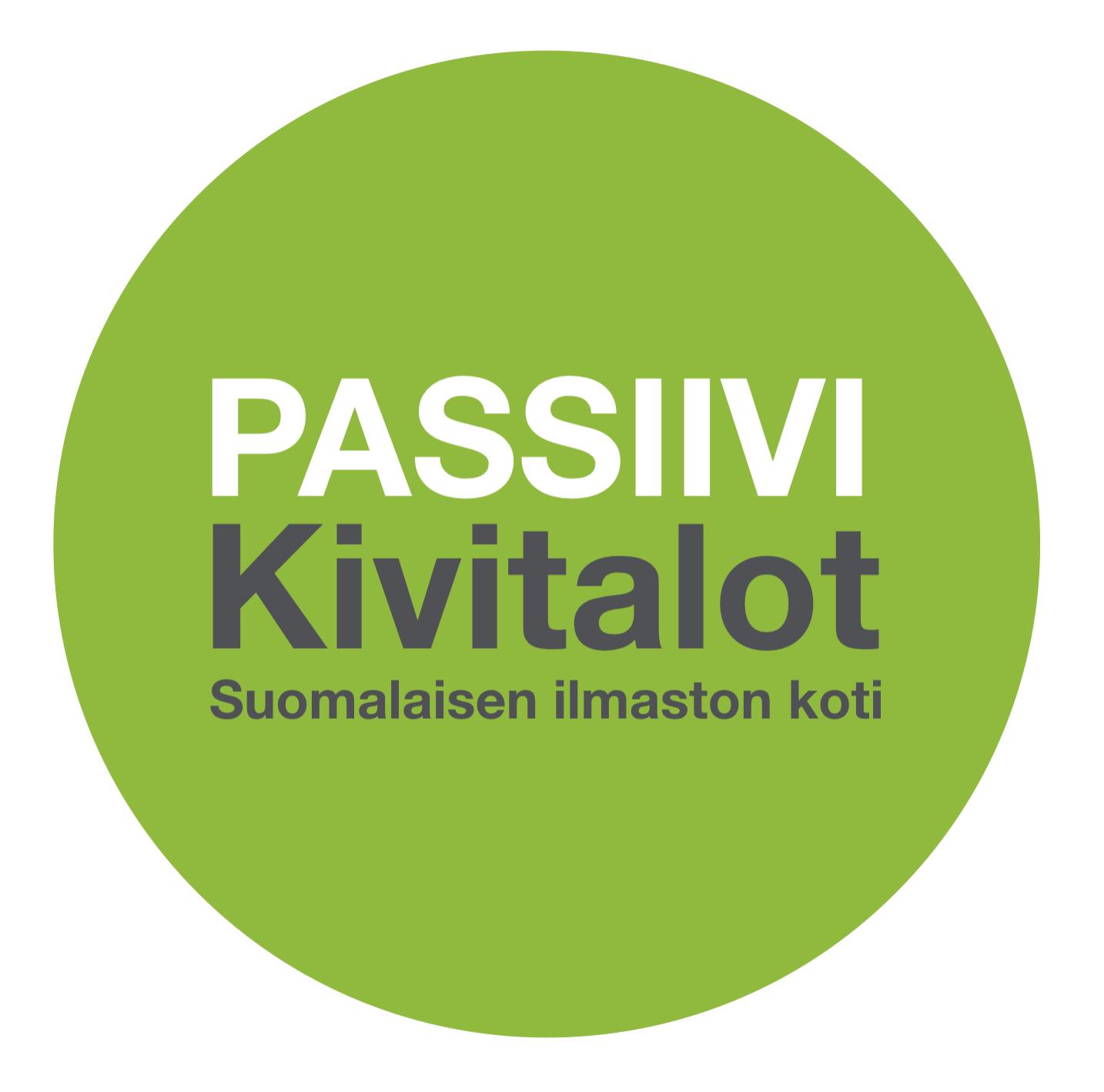 Passiivikivitalot Nordic Oy