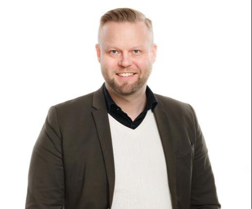 Timo Talvilaine